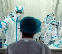 От чумы в Китае умер второй человек