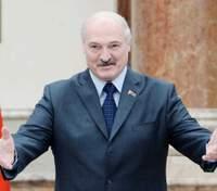 Интернет в Беларуси отключают из-за границы, – Лукашенко