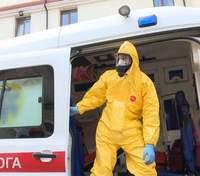 Через нестачу ліжок у Харкові пацієнтів з COVID-19 почала приймати дитяча інфекційна лікарня