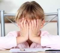 Як зменшити тривожність дитини: 4 дієвих кроки