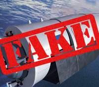 """Зламані крила російського """"Орла"""": корабля яким хвалиться Рогозін, немає навіть на папері"""