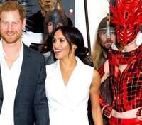 Конец аренды: принц Гарри и Меган Маркл приобрели дом в США