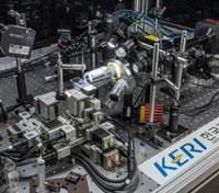 Инженеры создали технологию производства дисплеев 5 600 пикселей на дюйм