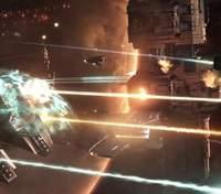 Мобильная EVE Echoes стала полностью доступной для геймеров