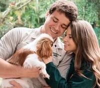Австралійська зоозахисниця та донька легендарного Стіва Ірвіна вагітна первістком