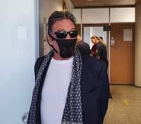 Розробник популярного антивірусу одягнув трусики замість маски: його затримали