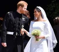 Коли принц Гаррі зрозумів, що хоче бути з Меган Маркл: подробиці стосунків королівської пари
