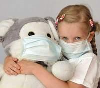 Дети, которые боятся заболеть коронавирусом, могут не ходить в садик, – Шкарлет