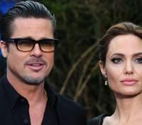 Анджеліна Джолі забороняє дітям спілкуватися з батьками Бреда Пітта, – ЗМІ