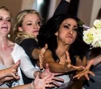 Невдалі весільні фотографії, від яких неможливо втримати сміх