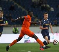 Днепр-1 – Мариуполь: онлайн-трансляция матча УПЛ