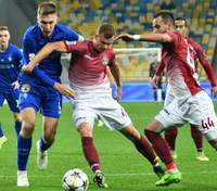 Динамо – Львов: где смотреть матч УПЛ