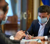 Зеленський підписав скасування довідки про несудимість для кандидатів