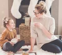 Как родителям стать другом для своего ребенка: действенные советы психолога