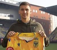 Один з найкращих бомбардирів УПЛ Філіппов став гравцем бельгійського клубу