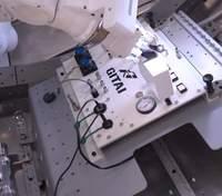 Стартап GITAI планує запустити автономну роборуку на МКС наступного року