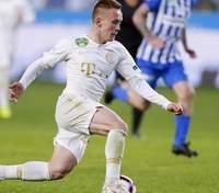 Украинец Петряк вывел команду в следующий раунд Лиги Европы: видео