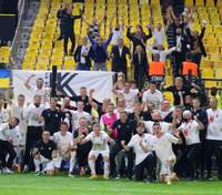 """Таблиця коефіцієнтів УЄФА: сенсаційний """"Колос"""" допоміг скоротити відставання від Туреччини"""