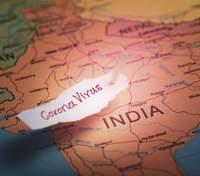 В Индии политик, который заявлял о пользе купания в грязи для иммунитета, заразился COVID-19