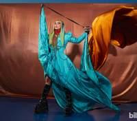 В футуристических образах: Леди Гага стала главной звездой журнала Billboard – яркие фото