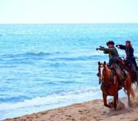 """""""Фортеця Хаджибей"""": у мережі показали трейлер із захопливими пригодами козака"""