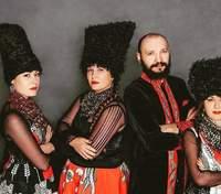 """Этнические костюмы и зажигательные ритмы: в Украине создают фильм о группе """"ДахаБраха"""""""