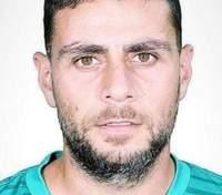 Помер футболіст Атві: йому в голову влучила куля під час похорону жертв вибуху в Бейруті