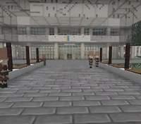 Геймер воссоздал в Minecraft университет Шевченко: видео