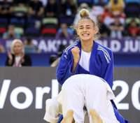 2 года назад дзюдоистка Билодид стала самой молодой чемпионкой мира: как это было – видео