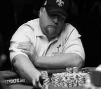 Еще одна потеря для покерного сообщества: умер Дарвин Мун