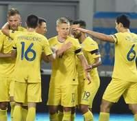 Игроки для сборной Украины, поражение украинцев на Ролан Гаррос: главные новости спорта 21 сентя