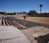 Після візиту Зеленського на стадіон в Кривому Розі виділили 150 мільйонів гривень