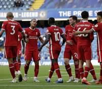 """Сможет ли """"Ливерпуль"""" победить """"Арсенал"""": прогноз букмекеров на матч АПЛ"""