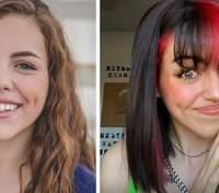 Дівчина змінилась до невпізнання, як тільки переїхала від батьків: кадри до і після