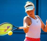 """Українські тенісистки отримали суперниць у кваліфікації """"Ролан Гаррос"""""""