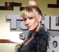 Леся Никитюк заявила, что берет творческую паузу в карьере