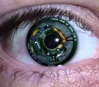 Медики готовятся к первой операции по трансплантации бионического глаза