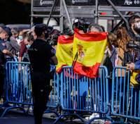 В Мадриде власть усиливает карантин и просит помощи армии
