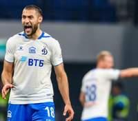 Экс-игрок сборной Украины забил победный гол в чемпионате России: видео
