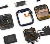Apple Watch Series 6 оценили на ремонтопригодность: гаджет лучше не разбивать