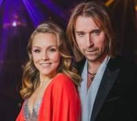 """Олена Шоптенко поділилася враженнями від виступу на """"Танцях з зірками"""" під час концерту Винника"""