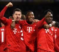 Бавария – Севилья: анонс матча за Суперкубок УЕФА