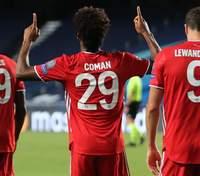 Баварія – Севілья: онлайн-трансляція матчу за Суперкубок УЄФА