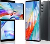 """LG оголосила ціну і дату початку продажів """"крилатого"""" смартфона Wing"""