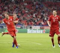 """Вылет """"Десны"""" и """"Колоса"""" из ЛЕ, """"Бавария"""" выиграла Суперкубок УЕФА: новости спорта 24 сентября"""