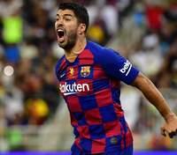 """Луїс Суарес переходить в """"Атлетіко"""": """"Барселона"""" погодилася відпустити нападника"""