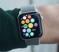"""Установка watchOS 7 """"ломает"""" Apple Watch: жалобы пользователей"""