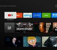Android TV 11:  Google випустила оновлення для смарт-телевізорів