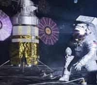 NASA повертає людину на Місяць: все що потрібно знати про космічну програму Artemis