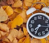 Переход на зимнее время 2020: когда в Украине переводят часы